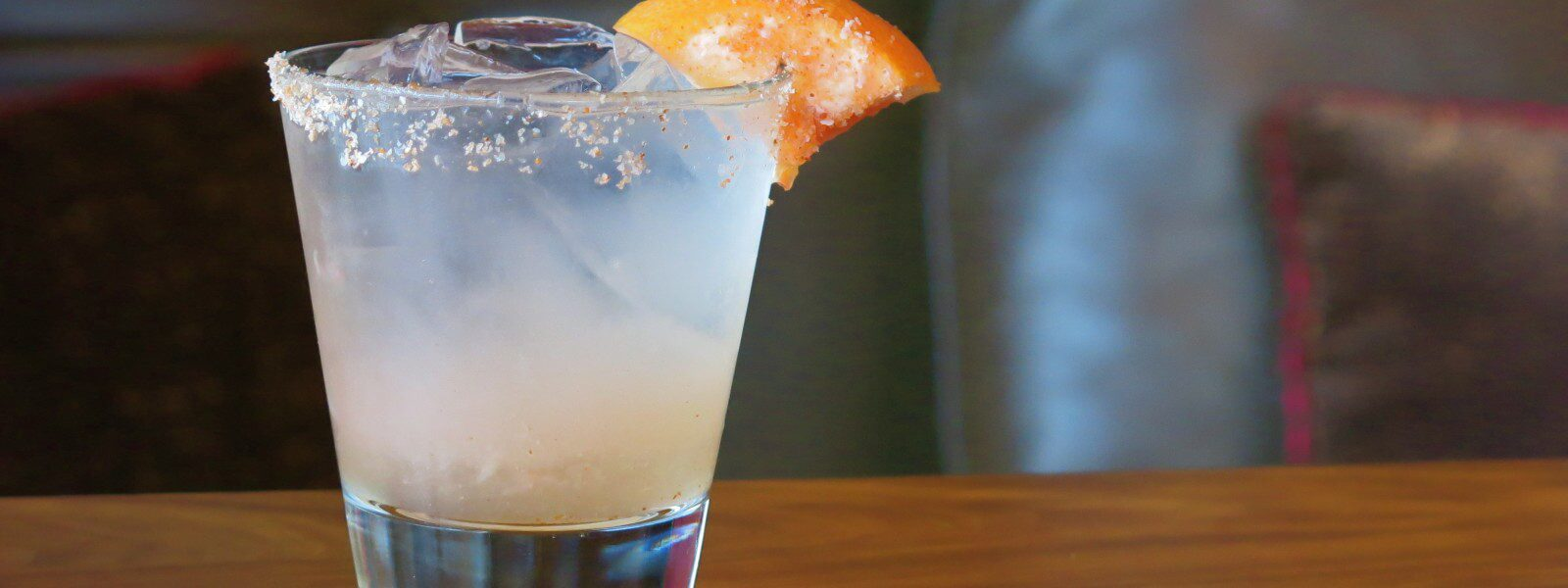 Tamayo cocktail.