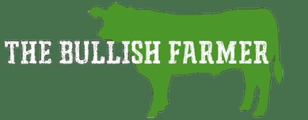 The Bullish Farmer logo.