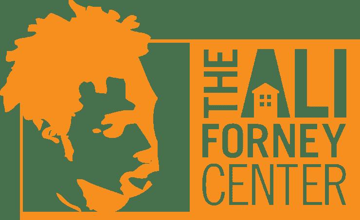 The Ali Forney Center logo.